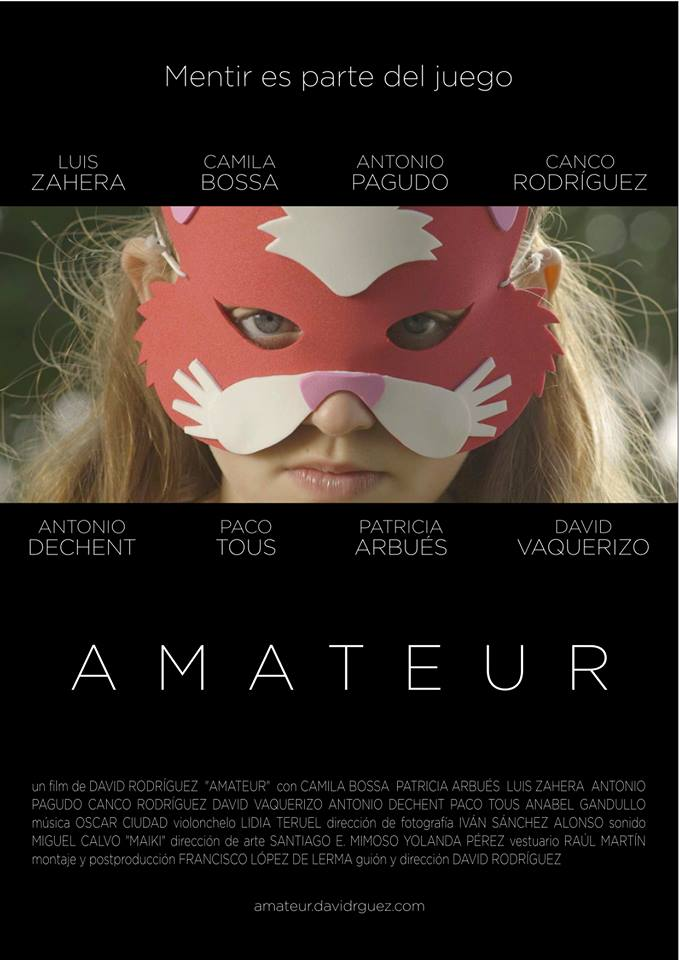 Cartel Amateur